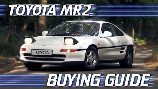 Download 10 Things You Need To Know Before Buying An MR2 Video