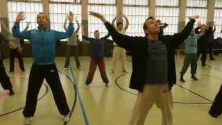 Download Pure Qi & Body Motion - Ismet Himmet Video