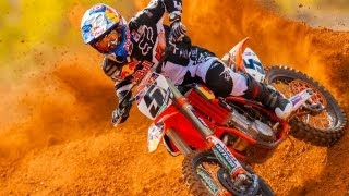 Download Ryan Dungey, Welcome to the Family | Skullcandy Video