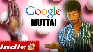 Download Google Muttai : Fantasy Thriller Short Film | Tamil Independent Artists | Sci-fi Video