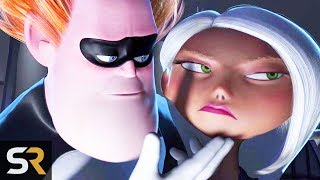 Download 25 Pixar Moments You Shouldn't Think Too Hard About Video