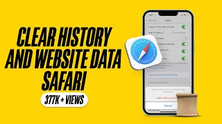 Download How to Clear History And Website Data in iOS 9 Safari on iPhone or iPad Video