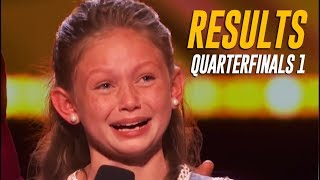Download RESULTS: America Votes 7 Acts Through! Did YOUR Faves Make It? | America's Got Talent 2019 Video