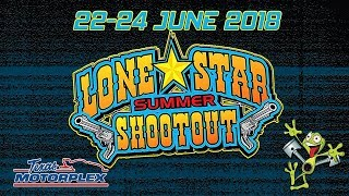 Download 5th Annual Lone Star Summer Shootout - Friday, Part 3 Video