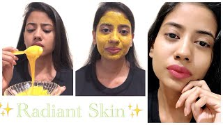 Download How to Improve your Complexion in 15 days|Easy Home Remedy|All Skin Types| Video
