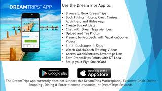Download New Member - DreamTrips Overview | Aug 4th 2018 Video