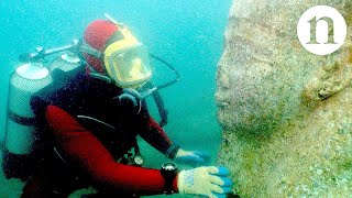 Download From the depths: Egypt's lost cities Video