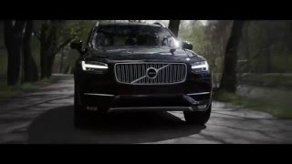 Download Volvo XC90 Excellence Video