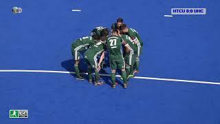 Download 1. HF Deutsche Feldhockey-Meisterschaft der Herren HTCU vs. UHC 2019 in Krefeld Highlights Video