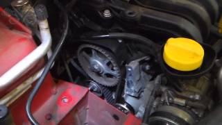 Download Oficina Mecânica - 20-05-2014 - Clio 1.0 16v. 2011 - Troca das Correias do Motor D4D Video
