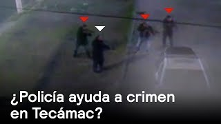 Download ¿Policía de Tecámac ayuda a criminales? - Inseguridad - En Punto con Denise Maerker Video
