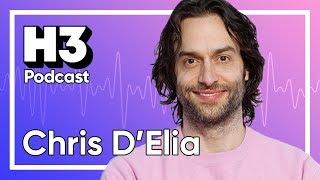 Download Chris D'Elia - H3 Podcast #126 Video