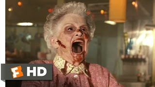 Download Legion (2/10) Movie CLIP - Granny's Got Teeth (2010) HD Video