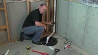 Download How To Install A Sump Pump - WAYNE Pumps Video