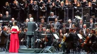 Download The Good, The Bad and The Ugly-Ennio Morricone Live@Palais Omnisports (Paris)-4 February 2014 Video