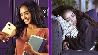 Download You At School Vs. You At Home Video