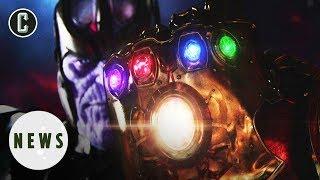 Download Avengers: Infinity War Trailer Coming Next Week? - Movie News Video