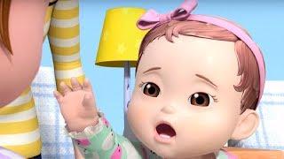Download Консуни - сборник - все серии сразу - Мультфильмы для девочек - Kids Videos Video