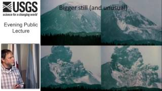 Download Forecasting Ashfall Impacts from a Yellowstone Supereruption Video