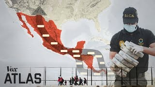 Download America's cocaine habit fueled its migrant crisis Video
