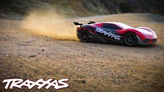 Download Supercar Canyon Run | Traxxas XO-1 Video