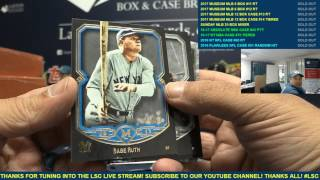 Download 2017 Topps Museum Collection Baseball 4 Box Break for BV Video
