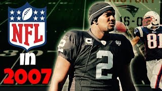 Download What the NFL Looked Like 10 Years Ago Video