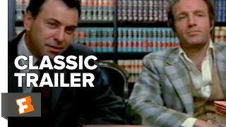 Download Freebie and the Bean (1974) Official Trailer - Alan Arkin, James Caan Movie HD Video