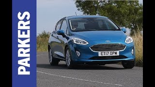 Download 2017 Ford Fiesta Full Review | Parkers Video