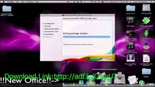 Download Get Free Microsoft Office 2011 for Mac Video