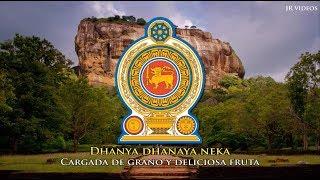 Download Himno nacional de Sri Lanka (SI/ES letra) - Anthem of Sri Lanka (Spanish) Video