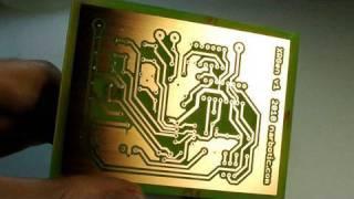 Download Circuit Skills: Circuit Board Etching Video