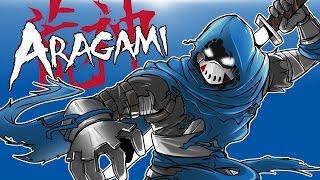 Download ARAGAMI - Chapter 1 - NINJAS IN THE SHADOW!!!! (Co-op with Cartoonz) Video