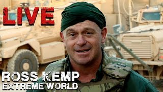 Download Ross Kemp - Back on the Frontline | S01E01 - E05 Live Compilation | Ross Kemp Extreme World Video