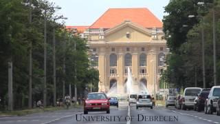 Download Tour in Debrecen Video