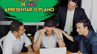 Download 3 MANEIRAS DE NÃO APRESENTAR O PLANO Video