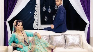 Download Vlog | My Walima Day - Wedding Highlights | Fictionally Flawless Video