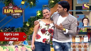 Download Kapil Confesses His Love For Lottery - The Kapil Sharma Show Video