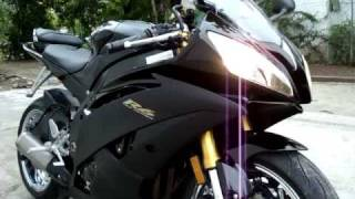 Download YAMAHA R6 2009 (MOTOS GIBSONN) Video