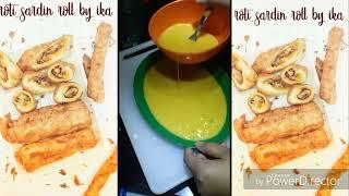Download resipi roti sardin tak serap minyak (ika) Video