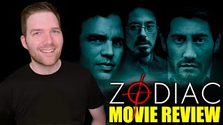 Download Zodiac - Movie Review Video