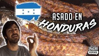 Download Locos X el Asado en Honduras | El Laucha Responde Video
