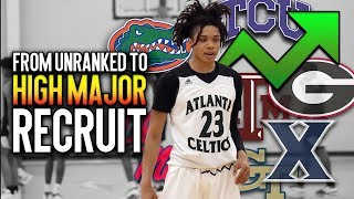 Download Meet the Nation's FASTEST RISING Recruit 📈4-Star SG Caleb Murphy HAS BEEN ON FIRE!!! Video
