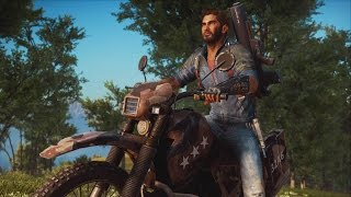 Download Just Cause 3 Gameplay Trailer: 7 Minutes of Just Cause 3 Gameplay Video