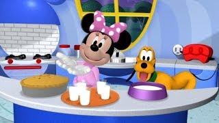 Download Minnie's Pajama Party Video