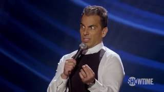 Download ″Why Would You Do That?″ Trailer | Sebastian Maniscalco Video