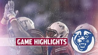 Download Troy vs Georgia State Highlights Video