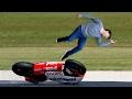 Download I CRASHED MY MOTORBIKE! Video