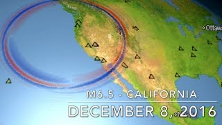 Download Earthquake Forecasting Works for Cascadia | S0 News Dec.9.2016 Video