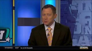 Download Stewart Mandel Predicts CFP Rankings Video